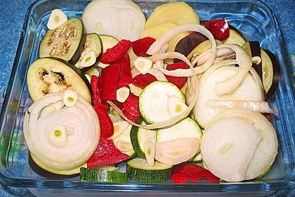 Gegrilltes Gemüse 40