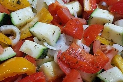 Gegrilltes Gemüse 22