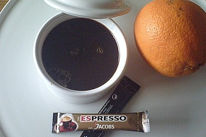 Espresso - Orangen - Gelee 2