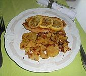 Roros feine Bratkartoffeln mit Zwiebeln und Kümmel (Bild)