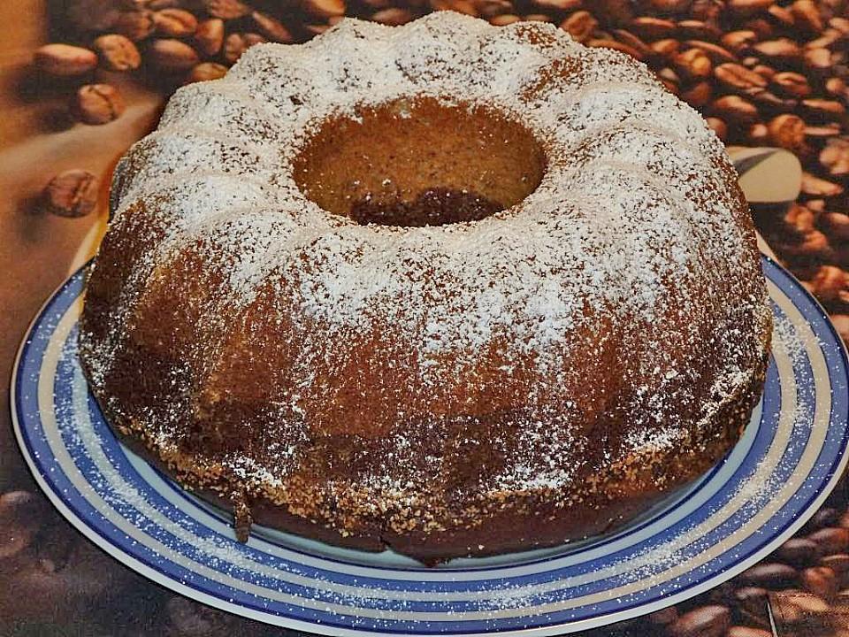 Joghurt Marmorkuchen Von Mima53 Chefkoch De