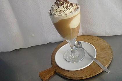 Roros Eiskaffee (Bild)