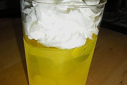 Süßes Bier mit Vanille - Blume 11