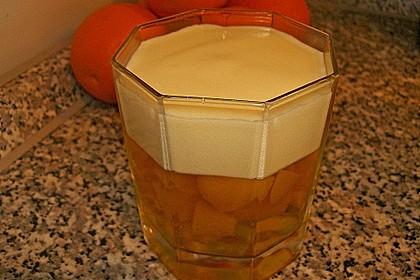 Süßes Bier mit Vanille - Blume 10