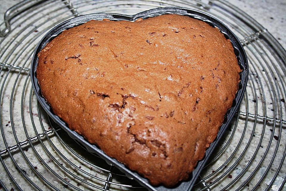 Pfalzer Rotweinkuchen Ein Sehr Leckeres Rezept Chefkoch De
