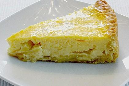 Apfel - Käsekuchen 22