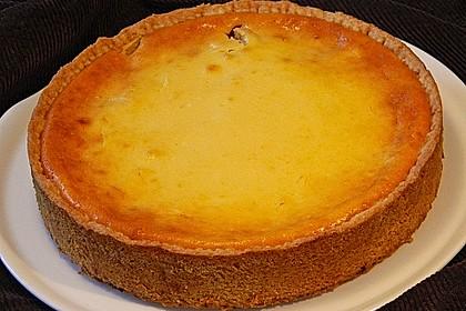 Apfel - Käsekuchen 32