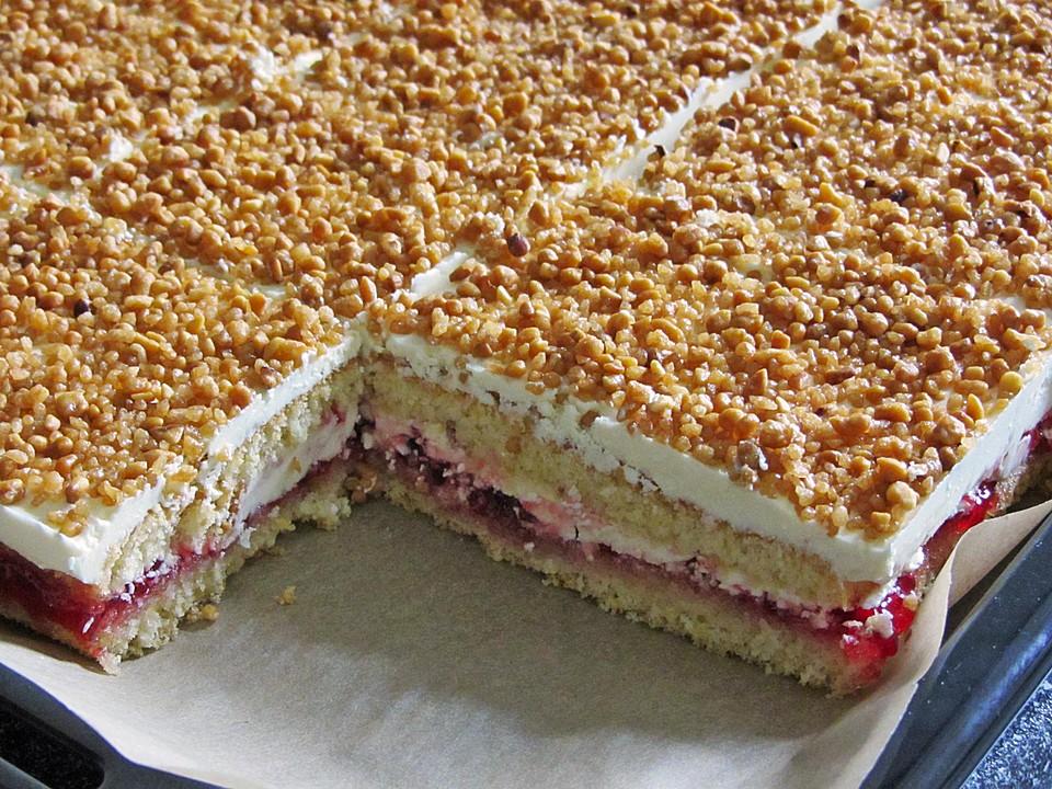 Frankfurter Kranz Schnitten Von Torte80 Chefkoch De