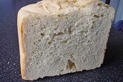 Einfaches Weizenbrot 6