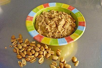 Erdnussbutter 4