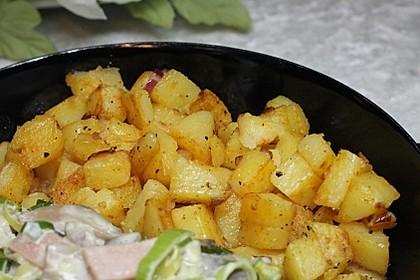 Opas Bratkartoffeln 35