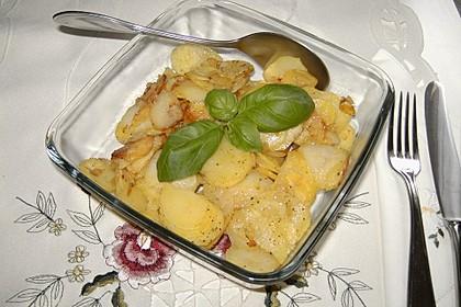 Opas Bratkartoffeln 22