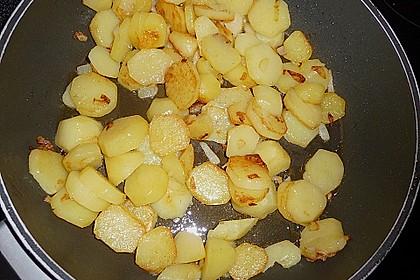 Opas Bratkartoffeln 23