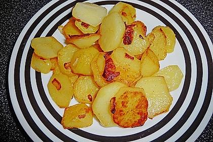 Opas Bratkartoffeln 16