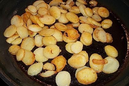 Opas Bratkartoffeln 30
