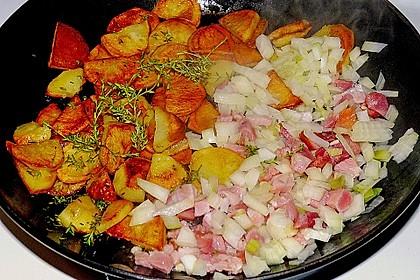 Opas Bratkartoffeln 17
