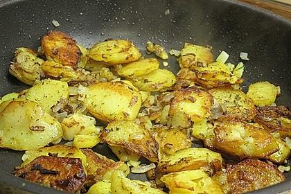Opas Bratkartoffeln 27