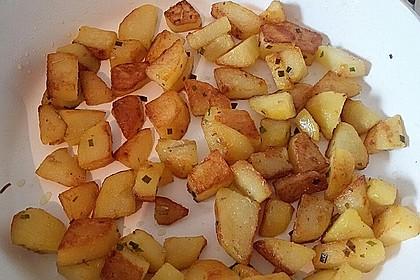 Opas Bratkartoffeln 25
