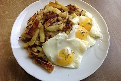 Opas Bratkartoffeln 5