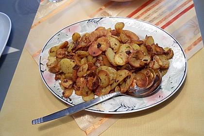 Opas Bratkartoffeln 32