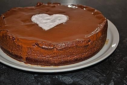 Marmorkuchen Mit Kirschen Von Miokij Chefkoch De