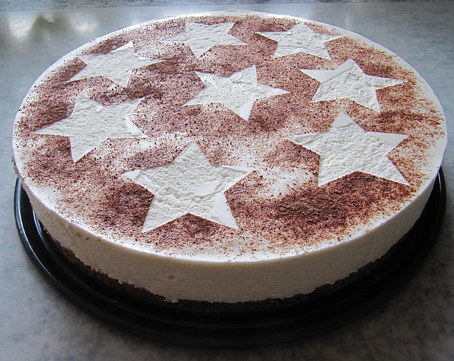 Zimt Quark Sahne Torte Von Dudummmy Chefkoch De