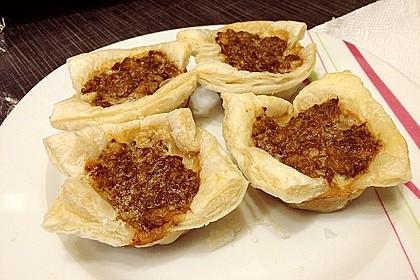 Blätterteig - Hackfleisch - Muffins 11