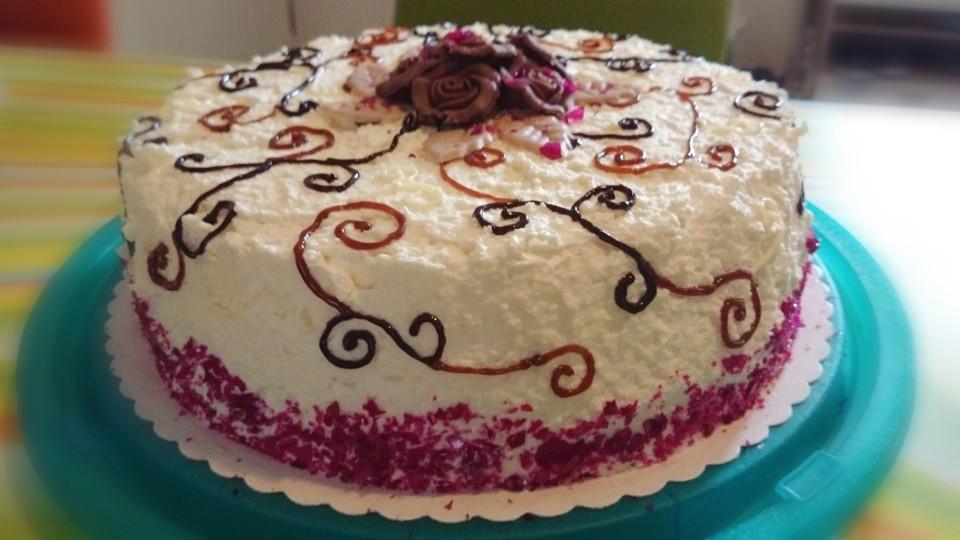 Cassis Torte Von Morla17 Chefkoch De