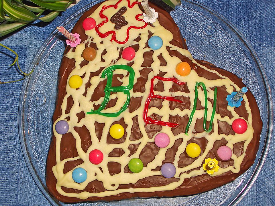 Liebe Mutti Kuchen Fur Kinder Von Diegohundi1606 Chefkoch De