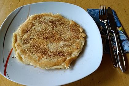 Pfannkuchen mit Hafermilch 3