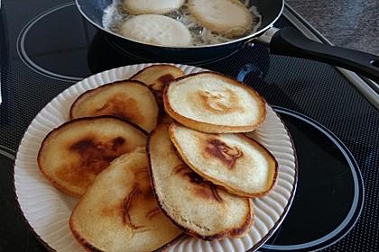 Pfannkuchen mit Hafermilch 5