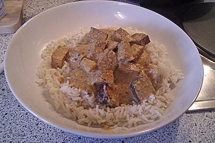 Thai Tofu Curry 4