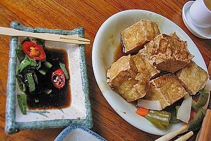 Thai Tofu Curry 2