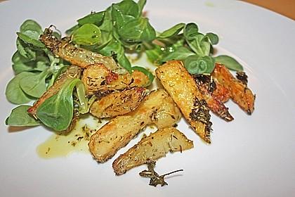 Toskana - Kartoffeln 9