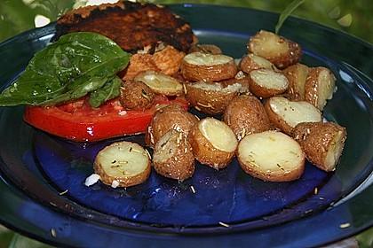Toskana - Kartoffeln 6