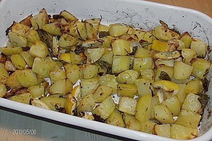 Toskana - Kartoffeln 10