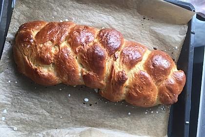 Süßer Hefeteig - von einer Bäckerin bekommen 44
