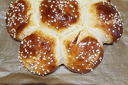 Süßer Hefeteig - von einer Bäckerin bekommen 36