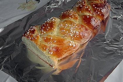 Süßer Hefeteig - von einer Bäckerin bekommen 31