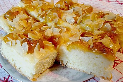 Süßer Hefeteig - von einer Bäckerin bekommen 48