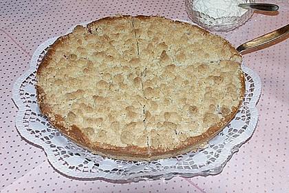 Süßer Hefeteig - von einer Bäckerin bekommen 74