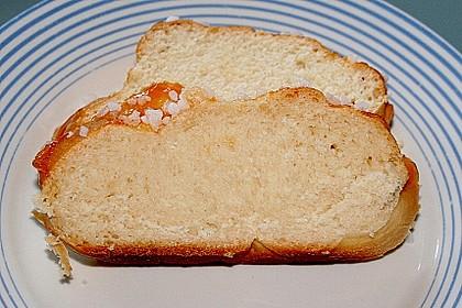 Süßer Hefeteig - von einer Bäckerin bekommen 20