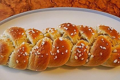 Süßer Hefeteig - von einer Bäckerin bekommen 28
