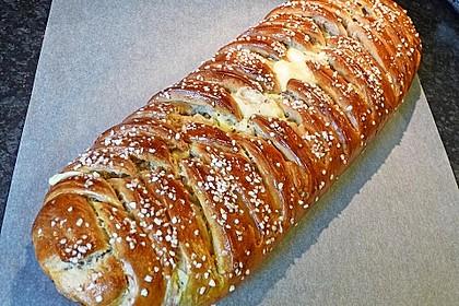 Süßer Hefeteig - von einer Bäckerin bekommen 2