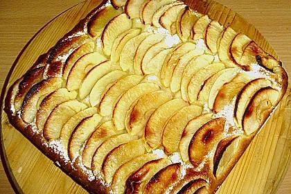Süßer Hefeteig - von einer Bäckerin bekommen 56