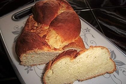 Süßer Hefeteig - von einer Bäckerin bekommen 51