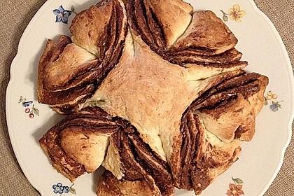 Süßer Hefeteig - von einer Bäckerin bekommen 49
