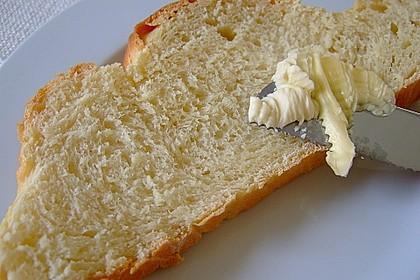 Süßer Hefeteig - von einer Bäckerin bekommen 1