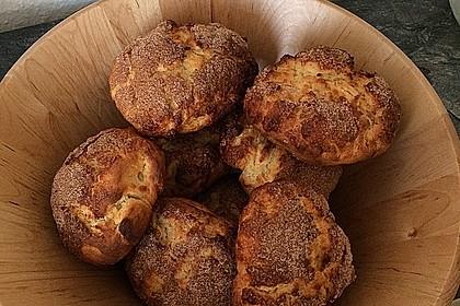 Süßer Hefeteig - von einer Bäckerin bekommen 25