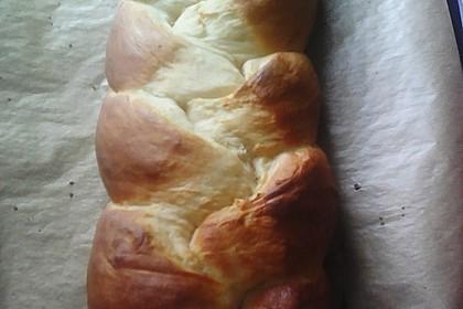 Süßer Hefeteig - von einer Bäckerin bekommen 80